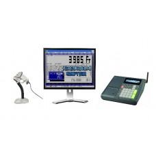 Jota pénztárgép + MSWACP kiskereskedelmi szoftver