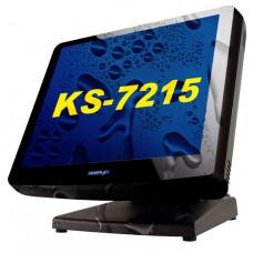 Posiflex KS-7215 --- AKCIÓ!