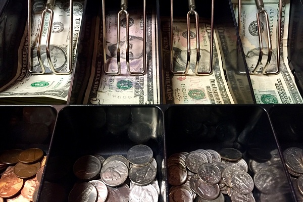 Nem mindegy hová gyűjti: pénztárolók